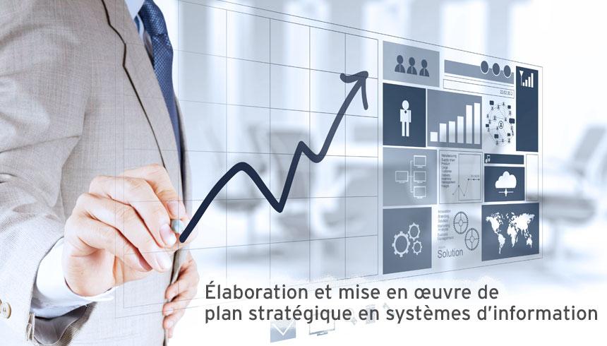 Elaboration plan stratégique