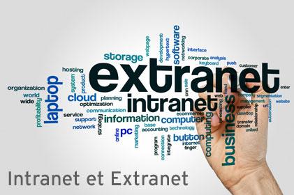 Intranet et Extranet